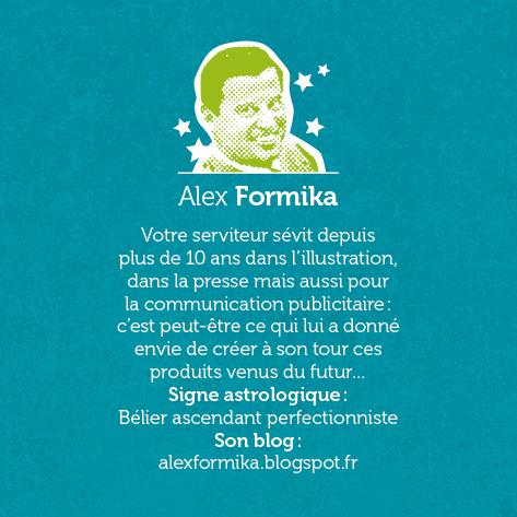 c'était mieux demain -Alex Formika